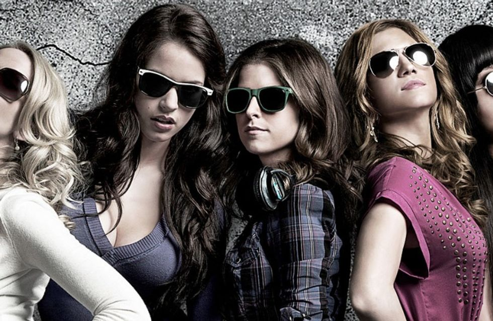 10 Highlights From The New Pitch Perfect 2 Trailer