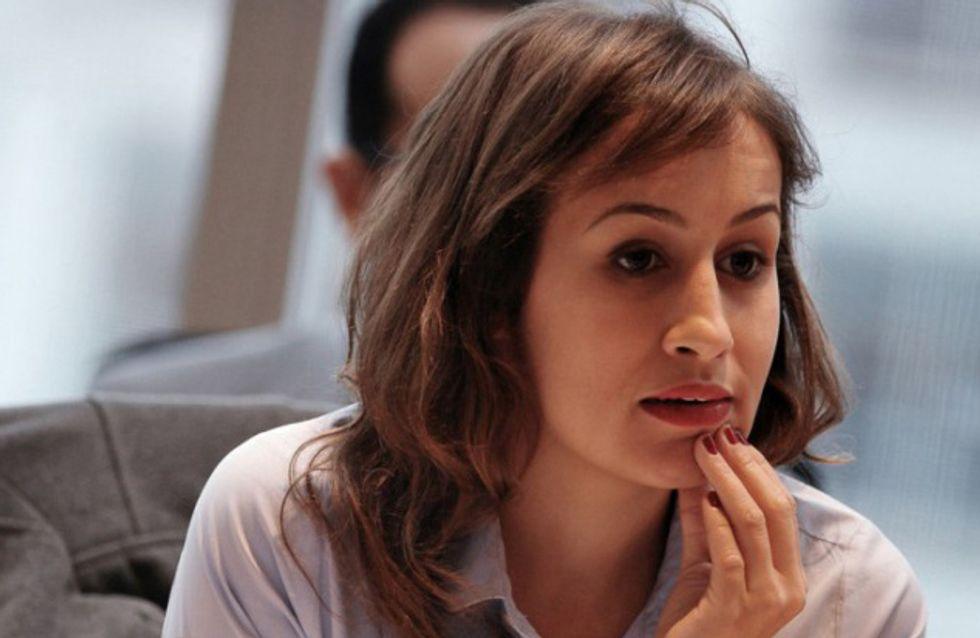 La femme de la semaine : Amira Yahyaoui, le prix de la liberté