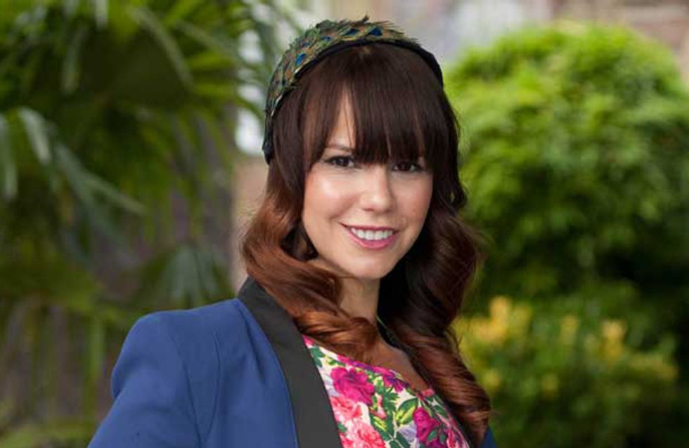 Hollyoaks 04/12 - Has Nancy made the biggest mistake of her life?