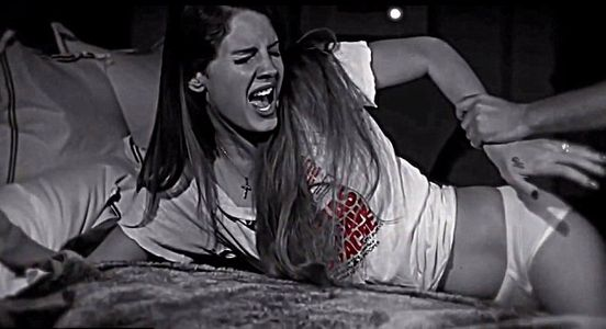 Lana Del Rey, violée dans un clip