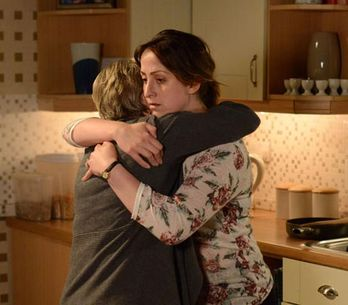 Eastenders 02/12 – Bobby feigns illness
