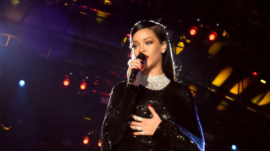 Rihanna : Deux albums surprises bientôt dévoilés ?