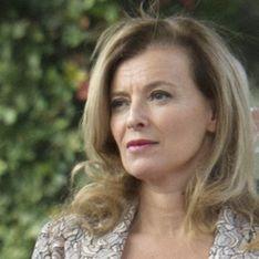 Valérie Trierweiler : Ce n'est pas une vengeance, c'est pour me reconstruire