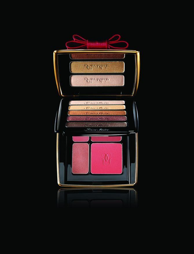 Palette Petrouchka, le maquillage Guerlain