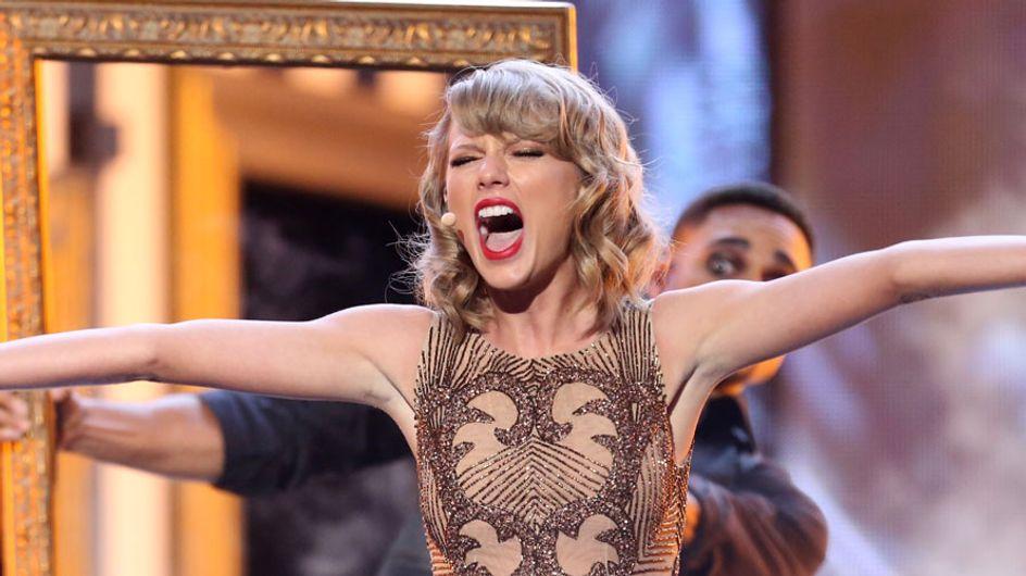 American Music Awards 2014: una noche cargada de ritmo y glamour