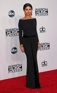 Selena Gomez, le 23 novembre 2014
