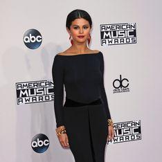 Selena Gomez est notre look du jour