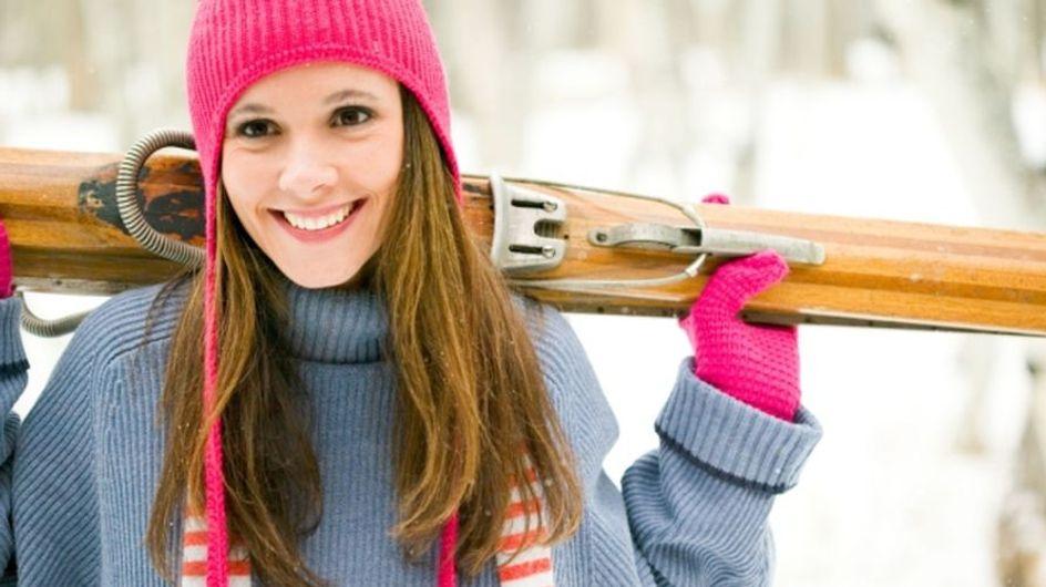 Proteggi la tua pelle dalle insidie della stagione invernale