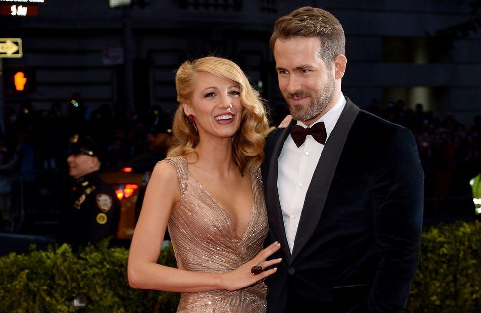 Ryan Reynolds se confie sur sa future paternité