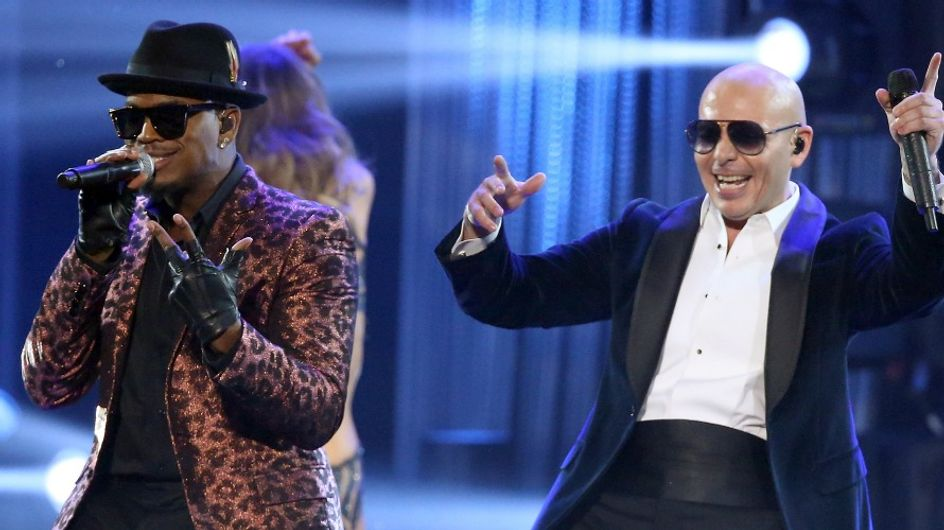 15 Things We Learned From The AMAs Last Night