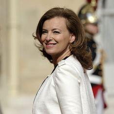 Valérie Trierweiler : François voulait que je porte son bébé