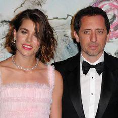 Gad Elmaleh se confie sur sa relation avec Charlotte Casiraghi