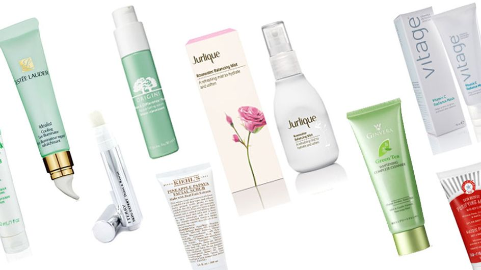 Beauty Detox: The Pre-Christmas Party Cleanse