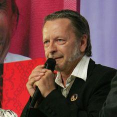 Renaud de retour pour la bonne cause (Photo)