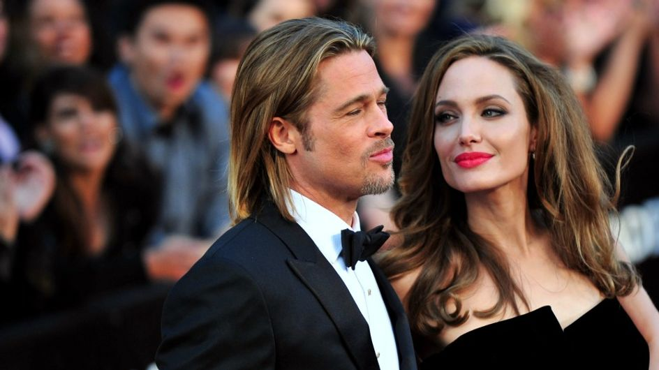 Here Is What Angelina Jolie Had To Say About Learning To Be A Good Wife