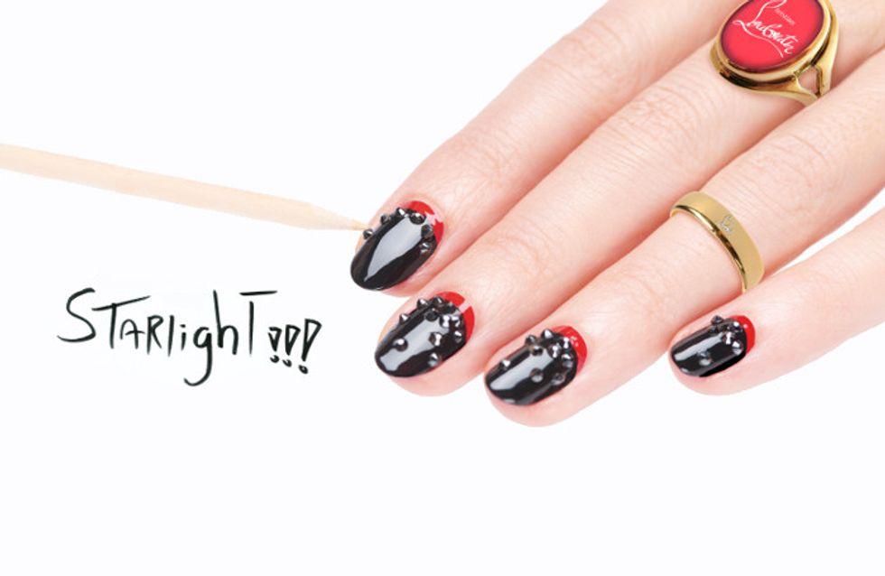 Starlight, le nouveau vernis à ongles de Christian Louboutin coûte 600 euros