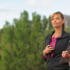 Ingrid Chauvin : J'ai eu plusieurs fois envie de me jeter par la fenêtre