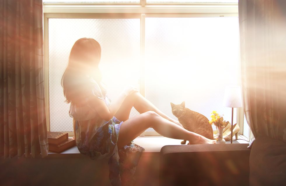 8 Dinge, die man erst lernt, wenn man alleine wohnt