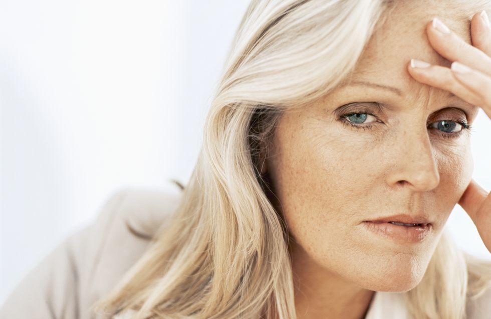 Les femmes avec des postes à responsabilités plus sensibles à la dépression que les autres