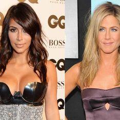 Kim Kardashian VS Jennifer Aniston, nouveau clash people ?