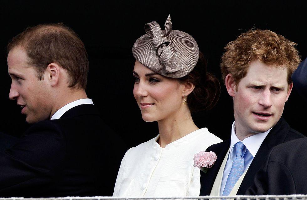 Kate Middleton va offrir un adorable cadeau à Harry pour Noël