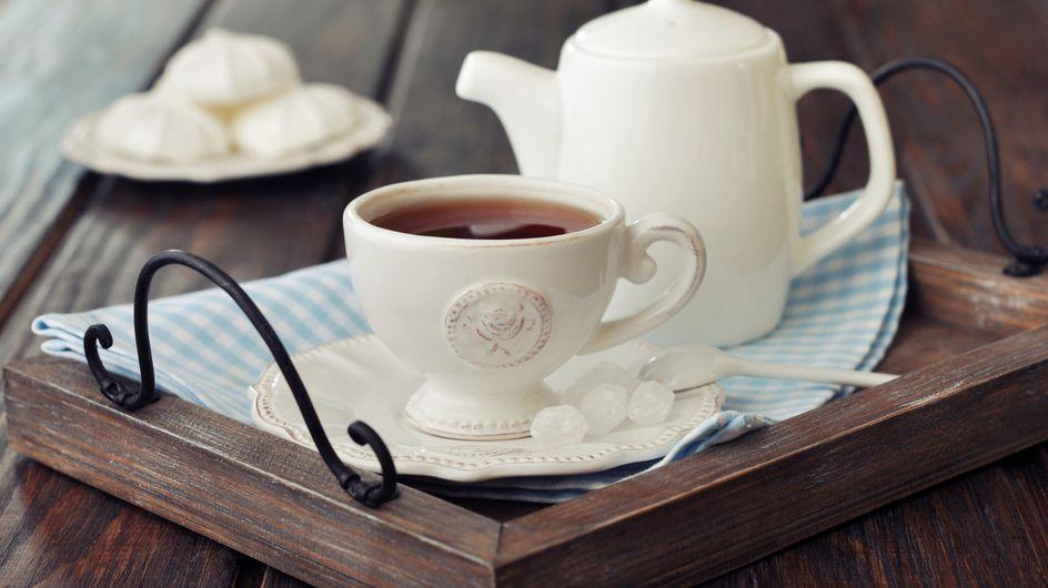 It's tea time! 8 infusori originali che renderanno l'ora del tè ancora più piacevole