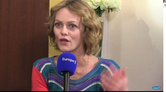 Interview Vanessa Paradis