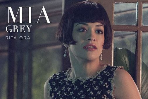 Mia Grey (Rita Ora)