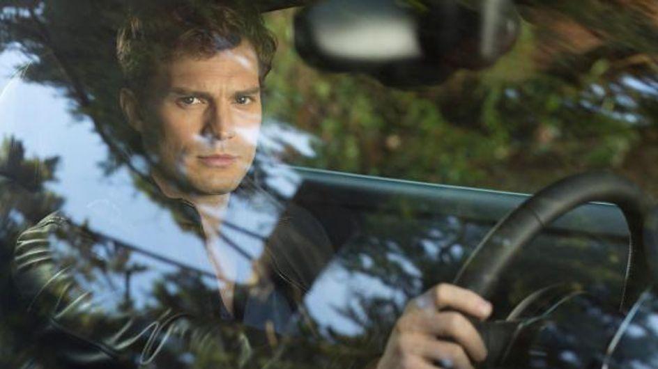 50 Shades of Grey : Découvrez la famille de Christian Grey (Photos)