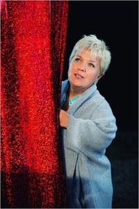 Mimie Mathy dans Joséphine, ange-gardien