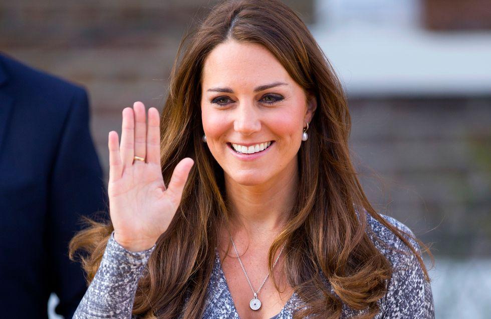 Le secret beauté de Kate Middleton pour rester jeune