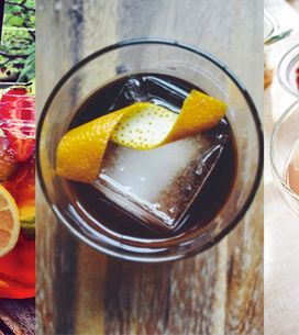 The Low Calorie Cocktail Hacks Every Girl Needs To Know