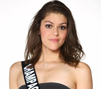 Interview exclusive de Mélissa Cervoni, Miss Champagne-Ardenne