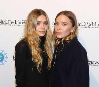 Mary-Kate et Ashley Olsen : On sait enfin qui est qui