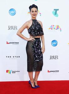 Katy Perry, le 26 novembre 2014