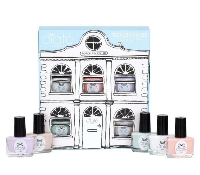 La Dolls House de Ciaté, 25.99 euros