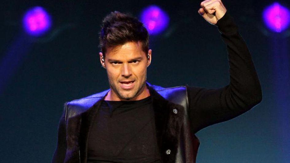 Ricky Martin: Seine Kinder gehen mit auf Tour