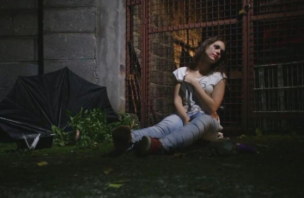 En Hongrie, si les femmes se font violer, c'est de leur faute (Vidéo)