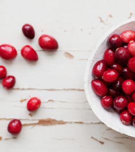 The Berry Superhero: 10 Amazing Benefits Of Cranberry Juice