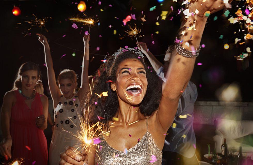 Adeus, ano velho! 8 resoluções de beleza para 2017