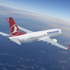 Jeu concours voyage, #LeaveTheRoutine avec Turkish Airlines
