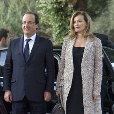 François Hollande rend visite à Valérie Trierweiler durant la nuit