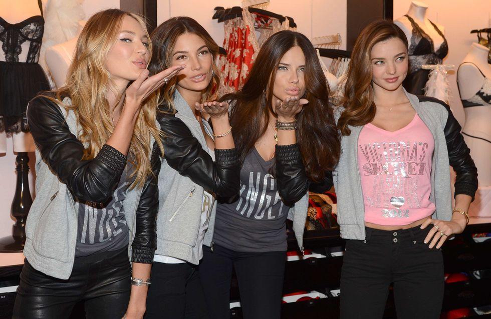 Victoria's Secret : trop extrême avec ses mannequins ?