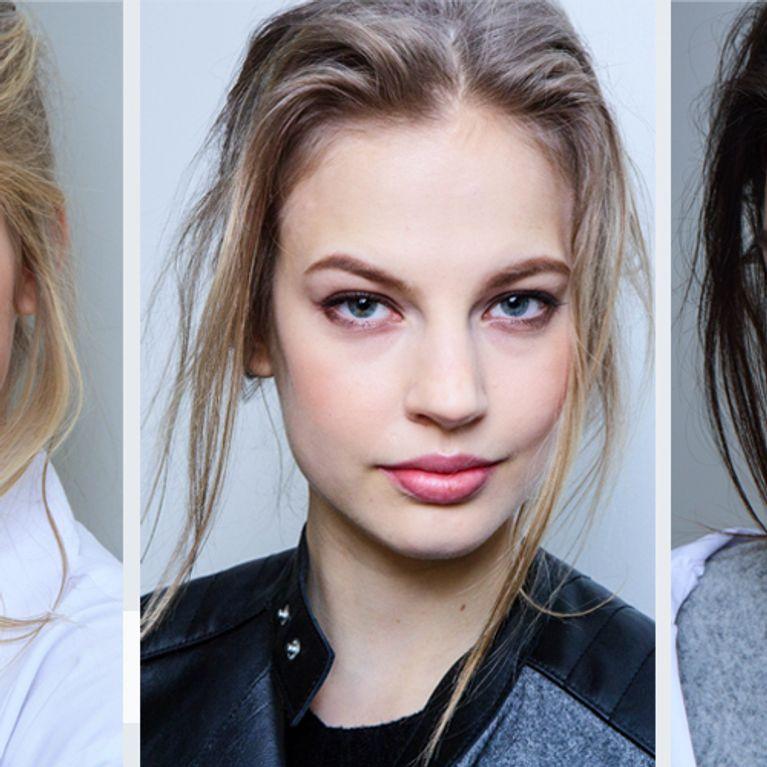Blonde jungs frisuren