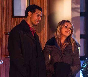 Coronation Street 12/12 – Gary and Alya's world explode