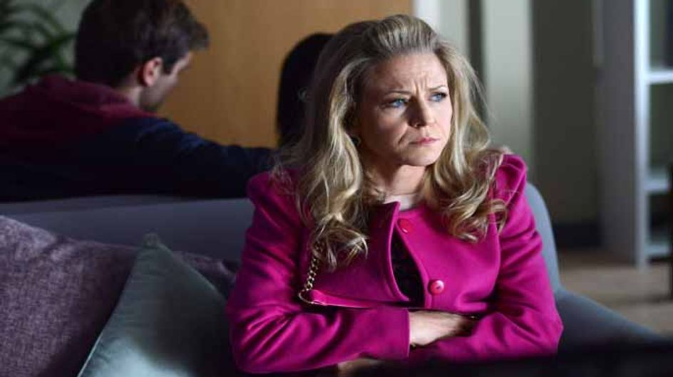 Eastenders 11/12 – The Carters are disgusted by what has happened to Tina