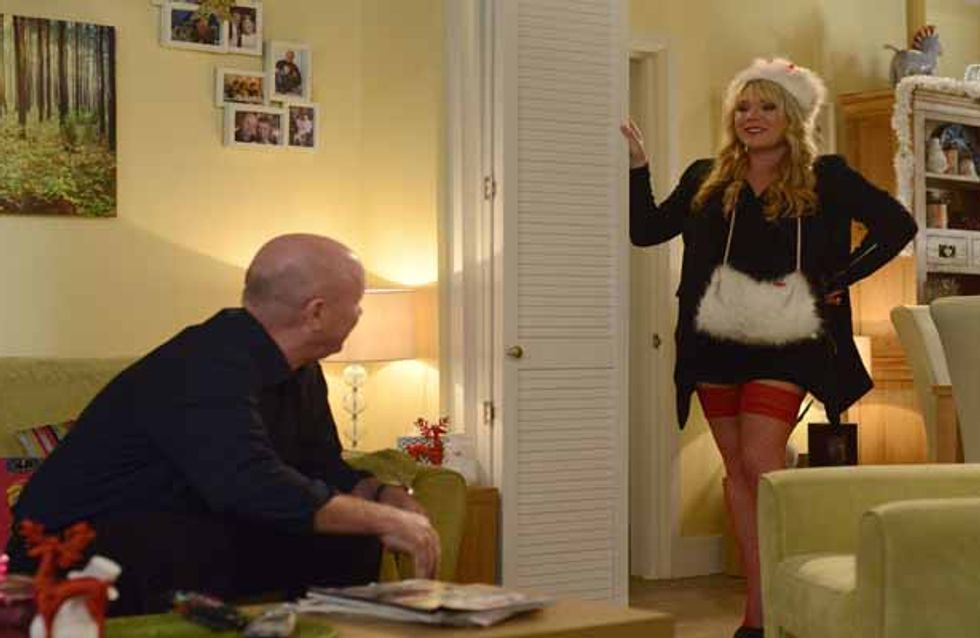 Eastenders 12/12 – Will the Beales be reunited for Christmas?