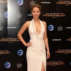 Jennifer Lawrence devient chanteuse sans le vouloir...