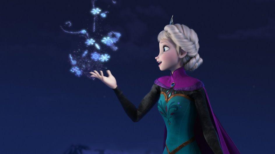 La Reine des Neiges aura bien une suite !