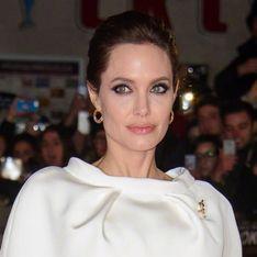 Autounfall: Angelina Jolie hatte Glück im Unglück